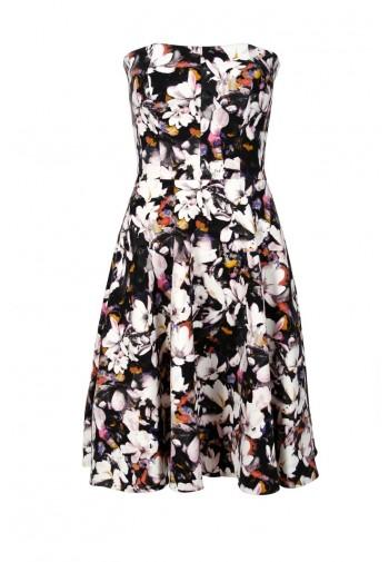 Sukienka Meliana kwiaty...