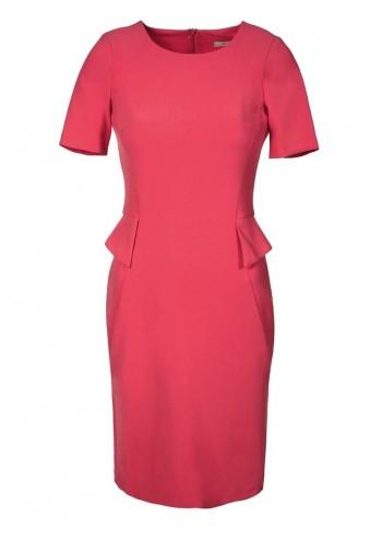 Sukienka Sofia różowy...