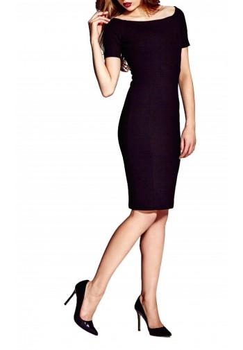 Sukienka Jacquelyn 1 czarny