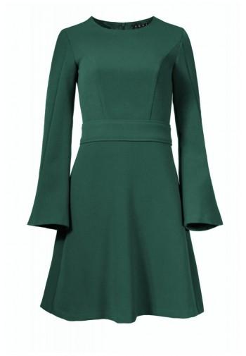 Sukienka Annely zielony...