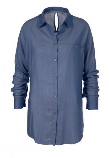 Bluzka Eunice niebieski...