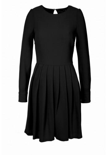 Sukienka Elodia czarny