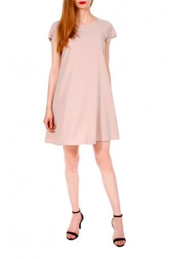 Sukienka Lyneve różowy...