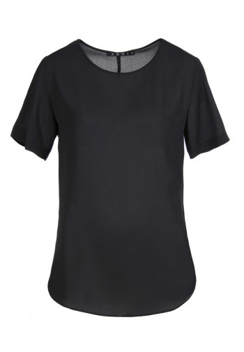 Bluzka Marion czarny