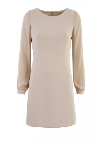 Sukienka Annika szyfonowy...