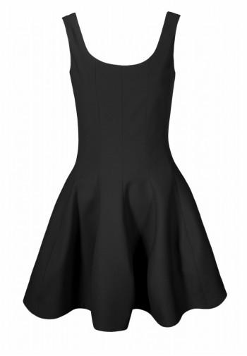 Sukienka Consolata czarny