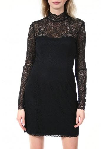 Sukienka Morgana czarny
