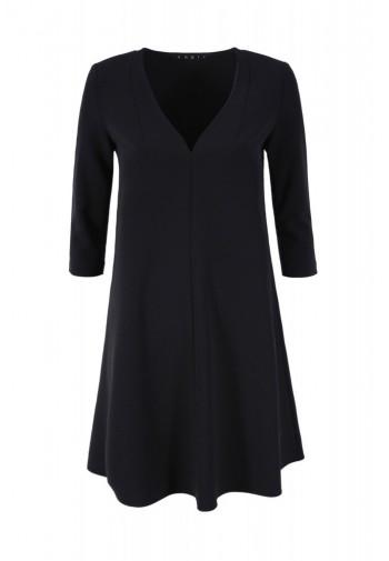 Sukienka Eilika czarny