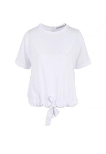 Bluzka Lea biały