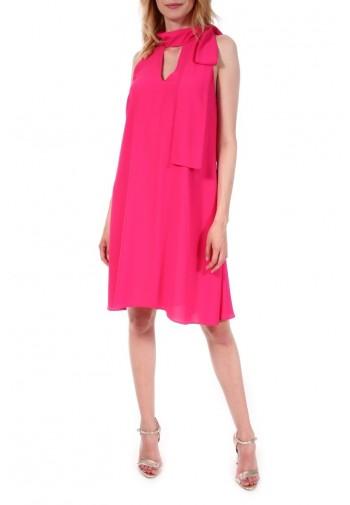 Sukienka Violette fuksjowy