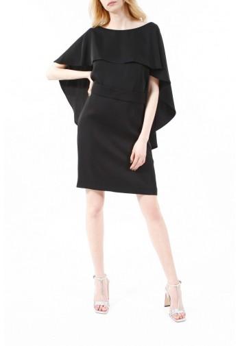 Sukienka Vasilisa czarny