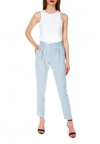 Spodnie Eirlys błękitny jasny