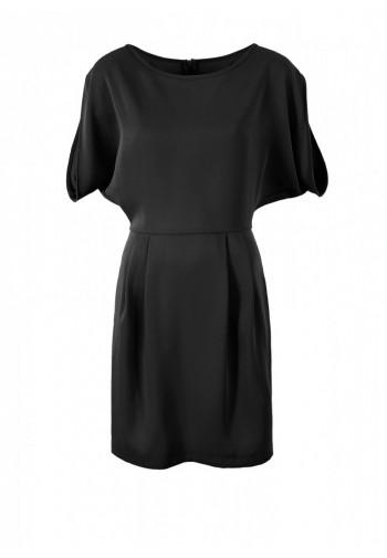Sukienka Santi czarny