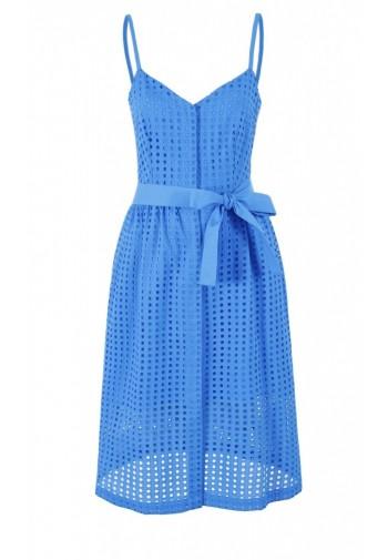 Sukienka Capri haft...