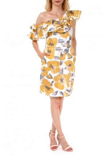 Sukienka Trudy kwiaty...