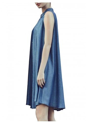 Sukienka Egenia jeans