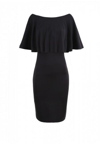 Sukienka Vera czarny