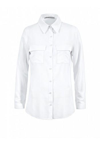 Bluzka Michellen biały
