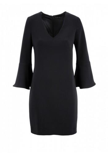 Sukienka Leonita czarny