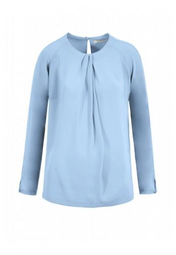 Bluzka Antonia niebieski...