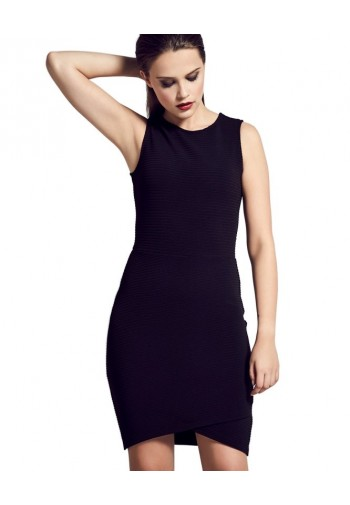 Sukienka Vernelle czarny