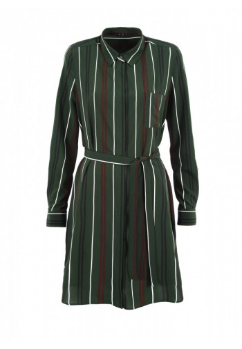 Sukienka Minerva zielony...