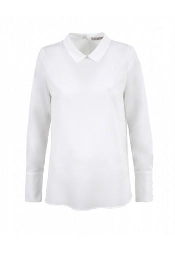 Bluzka Noelle biały mleczny