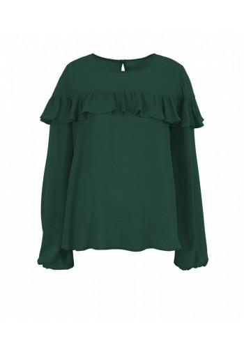 Bluzka Santia zielony...