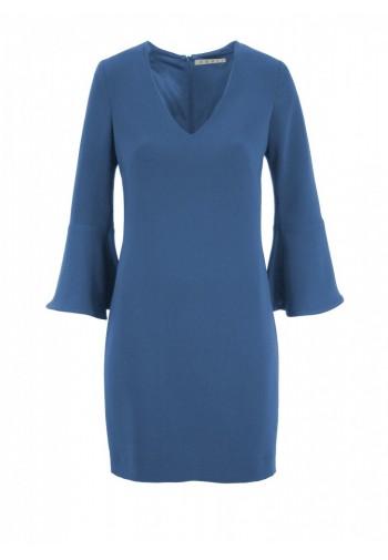 Sukienka Leonita niebieski...