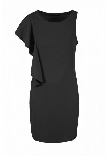 Sukienka Lucille czarny