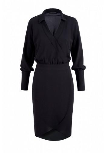 Sukienka Gretchen czarny