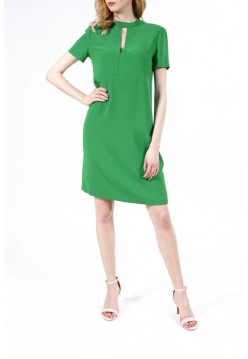 Sukienka Lettice zielony