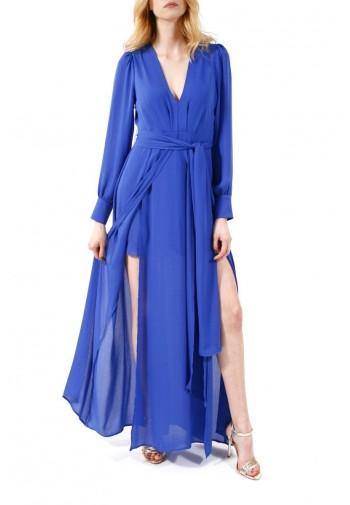 Sukienka Gardenia Royal Blue