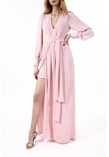 Sukienka Gardenia Crystal Pink