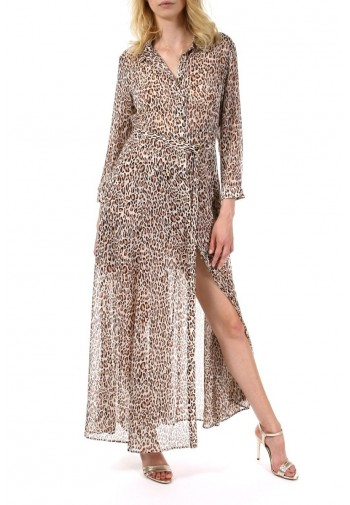 Dress Jane Toasted Almond