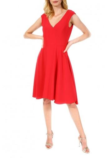 Sukienka Romine czerwony