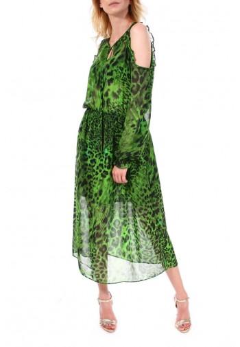 Sukienka Suzi Online Lime