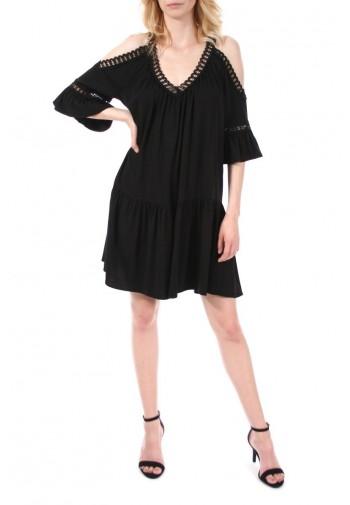 Sukienka Hilary czarny