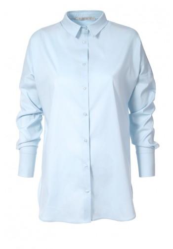 Bluzka Marcjanna błękitny