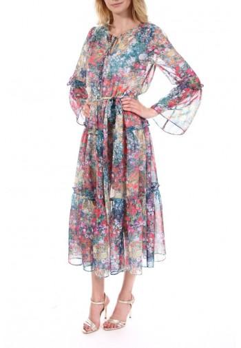 Sukienka Mireille Rainbow