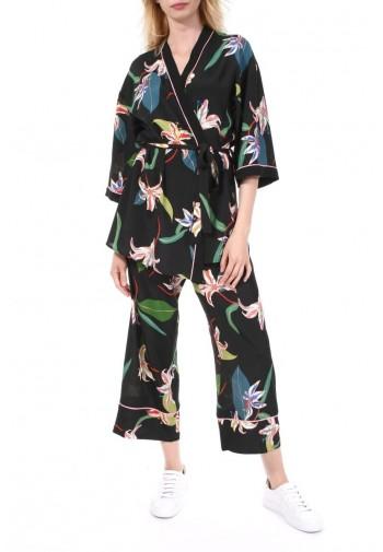 Kimono Reiko After Dark