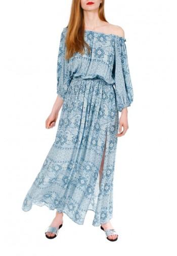 Sukienka Jill mozaika...