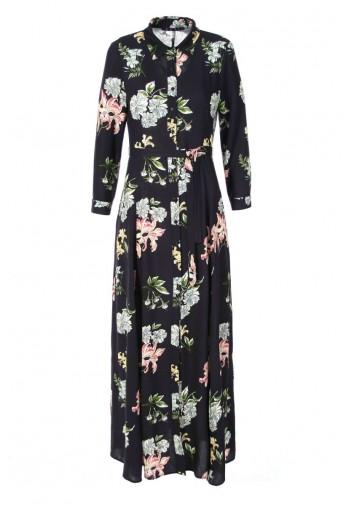 Sukienka Yana kwiaty...