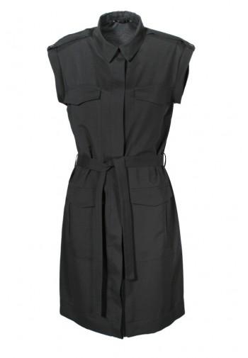 Sukienka Esther czarny
