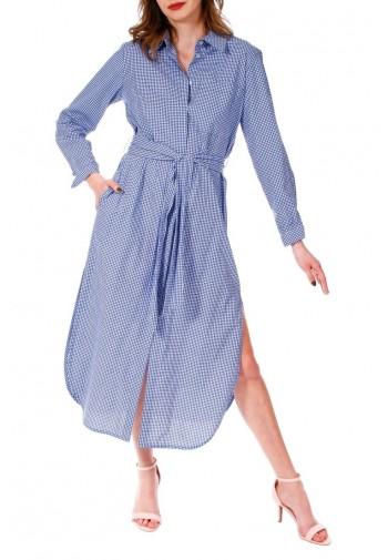 Sukienka Trina vichy...