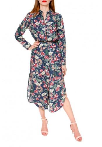 Sukienka Trina kwiaty...