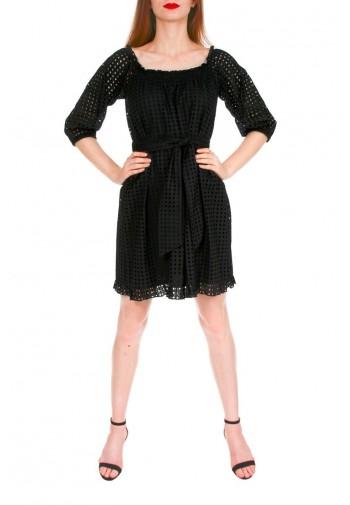 Sukienka Charlot czarny