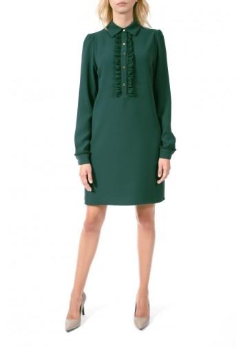 Sukienka Eugenia zielony...