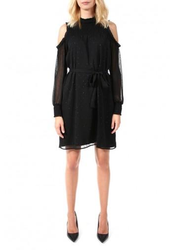 Sukienka Adlae czarny
