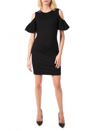 Sukienka Daria czarny